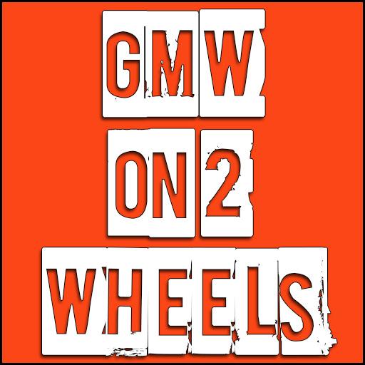 GMW on 2 wheels